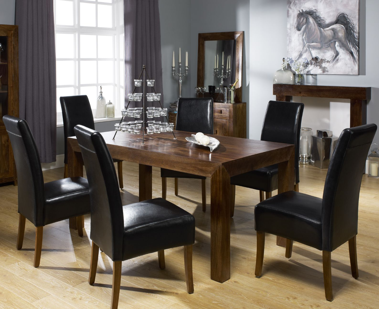 6 Chair Dining Sets