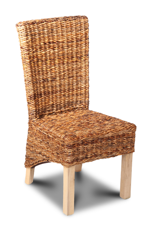 Light Leg Rattan Chairs