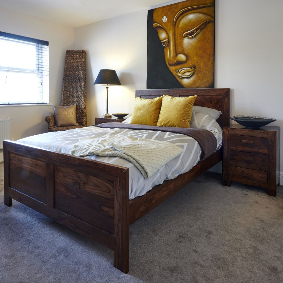 Beds with Mattresses
