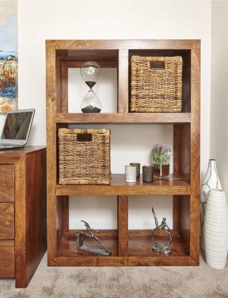 Mango Bookcases