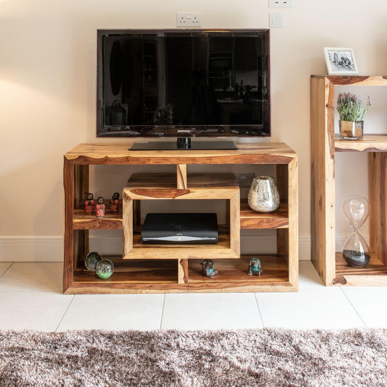 Cube TV Units