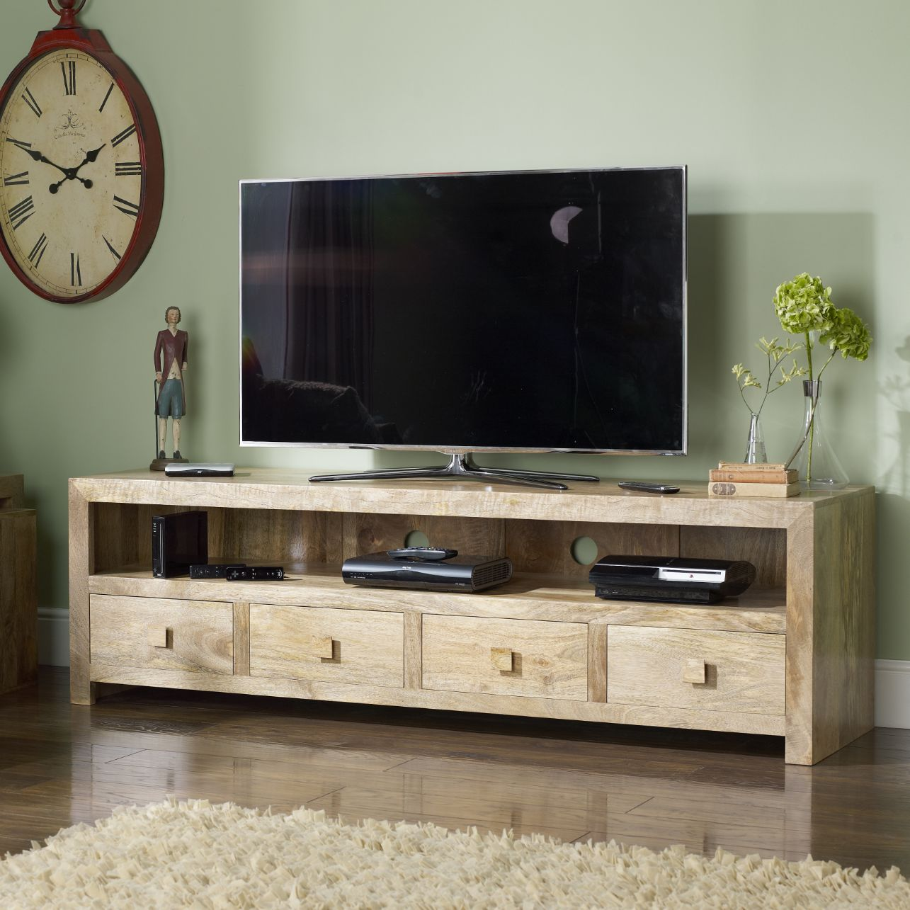 Dakota TV Units