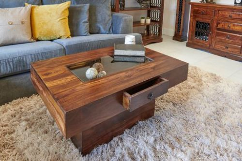 Sheesham Coffee Tables