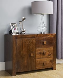 Dakota Small Sideboard
