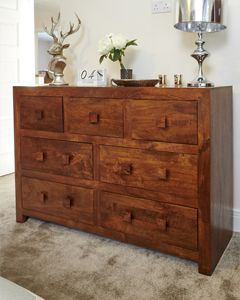 Dakota Extra Large Drawers