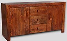 Dakota Large Sideboard