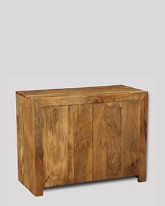 Light Dakota 2 Door Sideboard