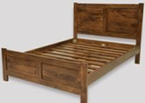 Dakota 4ft 6 Double Bed