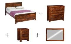 Cube Bedroom Bundle 1