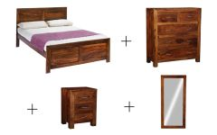 Cube Bedroom Bundle 4