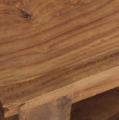 Jali Natural Wood Sample