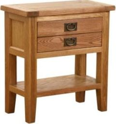 Atlanta 1 Drawer Console Table