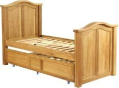 Atlanta Panel Single Pull Out Bed
