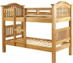 Atlanta Single Bunk Bed