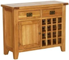 Atlanta Kitchen Unit with Timber Top