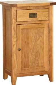 Atlanta Tall Hall Cabinet