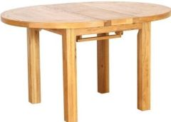 Atlanta Round Extension Dining Table