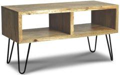Light Vintage Coffee Table