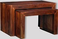 Cuba Nesting Coffee Table
