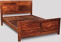Cuba Double Bed