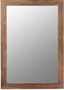 Cuba Natural Rectangular Mirror