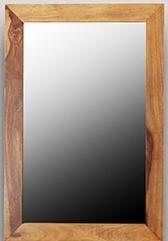 Cuba Light Mirror