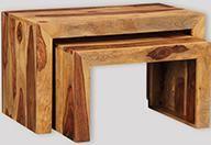 Cuba Light Nest Coffee Table