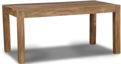 Natural Large Cuba Dining Table