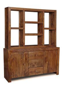 Dakota Large Dresser