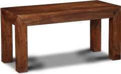 Dakota 110cm Bench