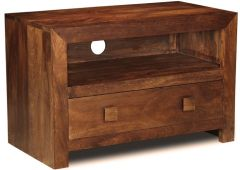 Dakota 1 Drawer TV Unit