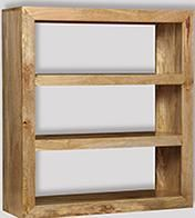 Light Dakota Small Multi-Shelf