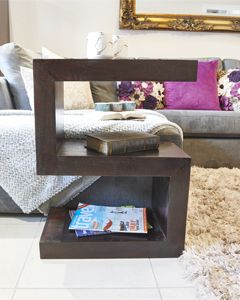 Mango Side Table (S)
