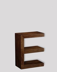 Mango Side Table (E)
