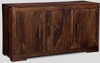 Mango Large Sideboard