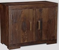 Mango Small Sideboard