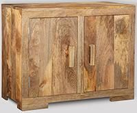 Light Mango Small Sideboard