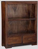Mango Small Bookcase
