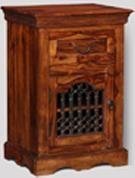 Jali Cabinet