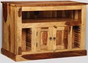 Jali Light TV Cabinet