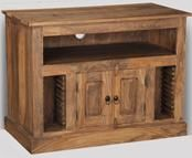 Jali Natural TV Cabinet