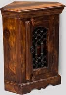 Small Jali Cabinet