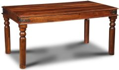 Jali 160cm Dining Table