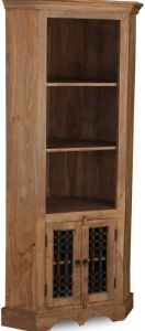 Jali Natural Bookshelves