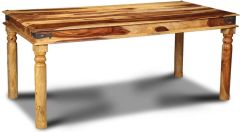 Jali Light 180cm Dining Table