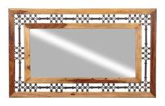Jali Light Mirror