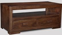 Mango 4 Drawer Coffee Table