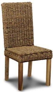 Rattan Havana Dining Chair