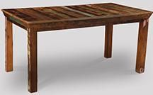 Reclaimed Indian Dining Table