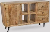 Large Retro Sideboard